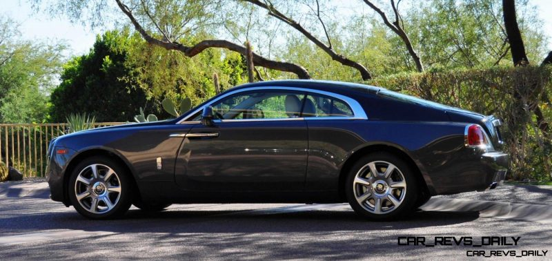 62 Huge Wallpapers 2014 Rolls-Royce Wraith AZ 11-77