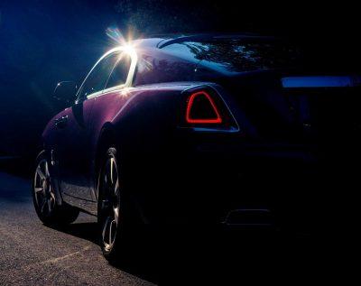 ROLLS-ROYCE MOTOR CARS WRAITH