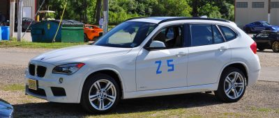 BMW X1 sDrive28i M Sport - Alpine White in 60 High-Res Photos3
