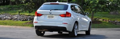 BMW X1 sDrive28i M Sport - Alpine White in 60 High-Res Photos44