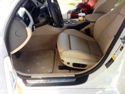 BMW X1 sDrive28i M Sport - Alpine White in 60 High-Res Photos48