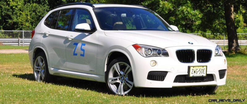 BMW X1 sDrive28i M Sport - Alpine White in 60 High-Res Photos8