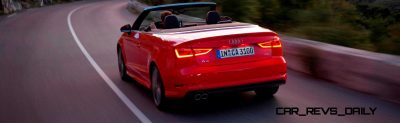 CarRevsDaily 2015 Audi A3 Cabrio 21