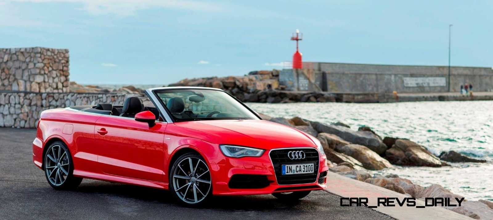 2015 audi a3 cabrio seeks cheer team leaders video and all interior exterior photos. Black Bedroom Furniture Sets. Home Design Ideas