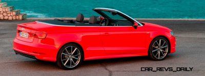 CarRevsDaily 2015 Audi A3 Cabrio 41