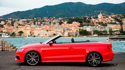 CarRevsDaily 2015 Audi A3 Cabrio 49