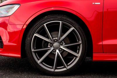 CarRevsDaily 2015 Audi A3 Cabrio 55