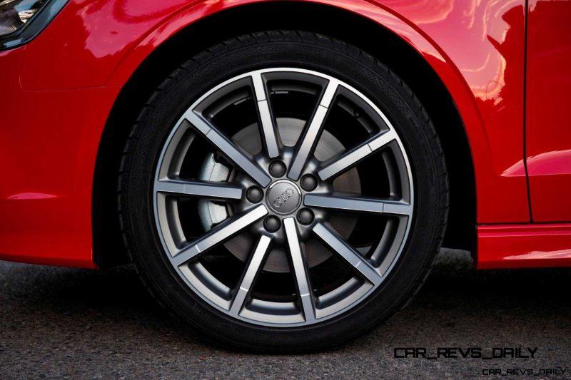 CarRevsDaily 2015 Audi A3 Cabrio 56
