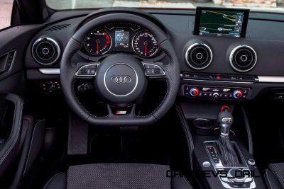 CarRevsDaily 2015 Audi A3 Cabrio 72
