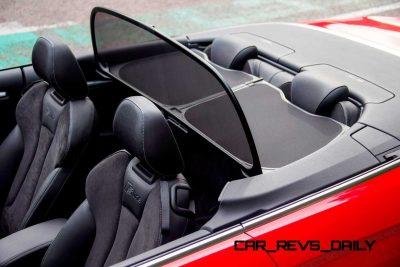 CarRevsDaily 2015 Audi A3 Cabrio 75