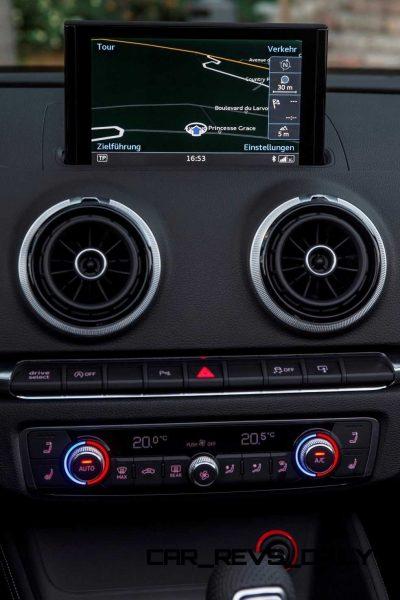 CarRevsDaily 2015 Audi A3 Cabrio 80