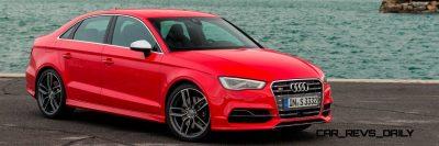 CarRevsDaily - 2015 Audi S3 Exterior 16