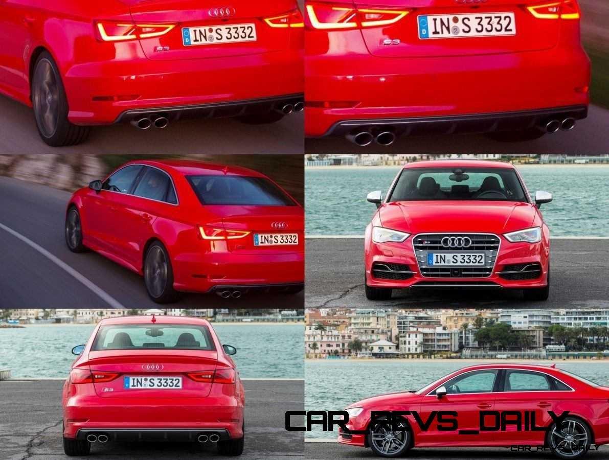 CarRevsDaily - 2015 Audi S3 Exterior 2-tiledddd