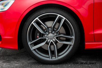 CarRevsDaily - 2015 Audi S3 Exterior 25