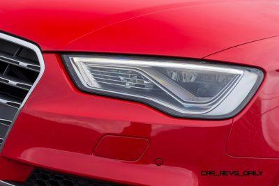 CarRevsDaily - 2015 Audi S3 Exterior 27