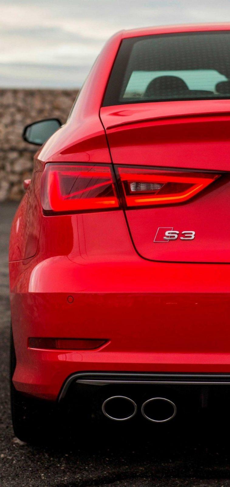 CarRevsDaily - 2015 Audi S3 Exterior 34