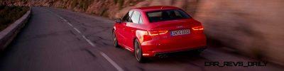 CarRevsDaily - 2015 Audi S3 Exterior 6