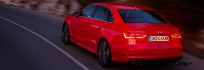 CarRevsDaily - 2015 Audi S3 Exterior 9