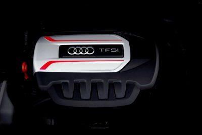 CarRevsDaily - 2015 Audi S3 Interior 1