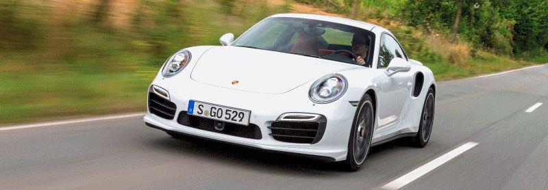 CarRevsDaily Animation999998 - 2014 Porsche 911 Turbo S
