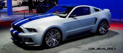 CarRevsDaily Hottest LA Auto Show Debuts1