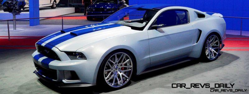 CarRevsDaily Hottest LA Auto Show Debuts2