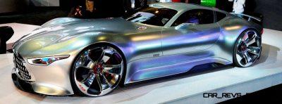 CarRevsDaily Hottest LA Auto Show Debuts24
