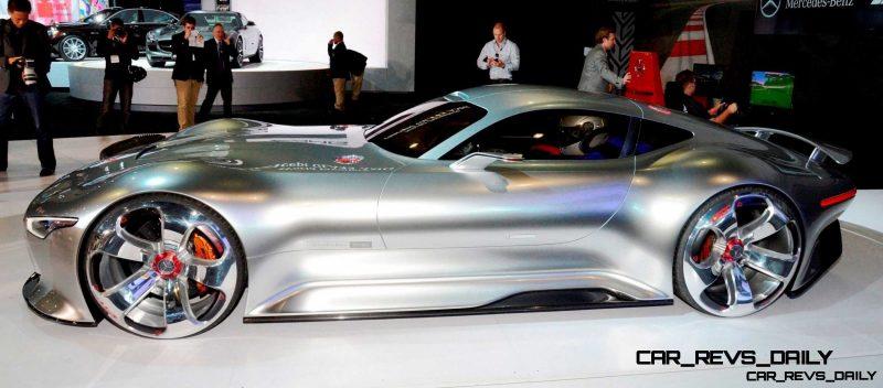 CarRevsDaily Hottest LA Auto Show Debuts26
