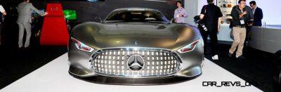 CarRevsDaily Hottest LA Auto Show Debuts28