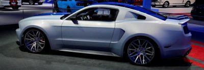 CarRevsDaily Hottest LA Auto Show Debuts3