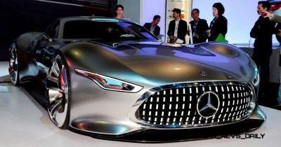 CarRevsDaily Hottest LA Auto Show Debuts32