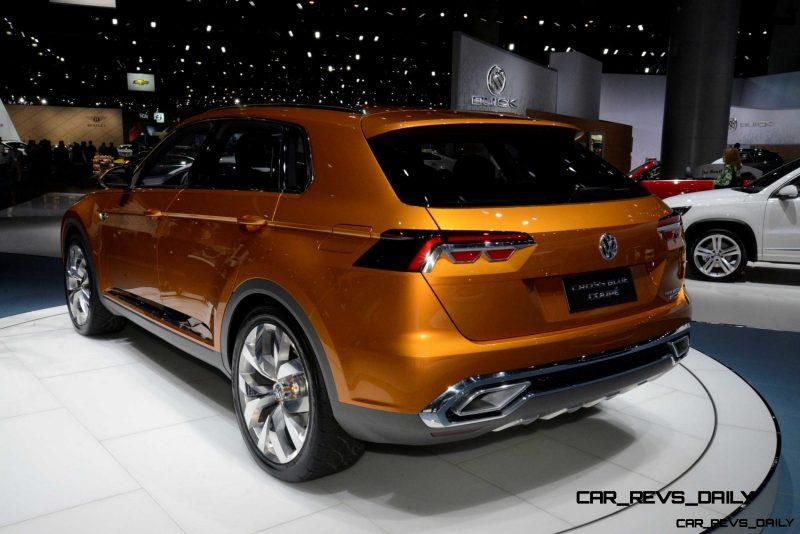 CarRevsDaily Hottest LA Auto Show Debuts33