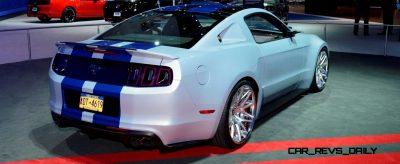 CarRevsDaily Hottest LA Auto Show Debuts5