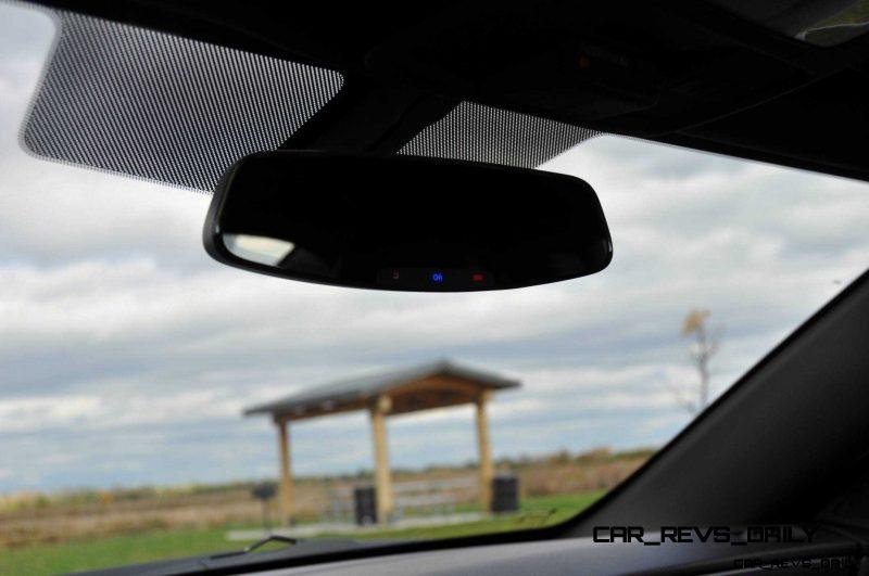 CarRevsDaily.com - 2014 Chevy Camaro 2LT RS 41