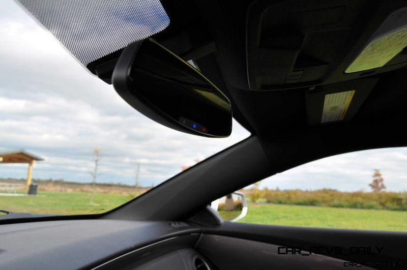 CarRevsDaily.com - 2014 Chevy Camaro 2LT RS 43