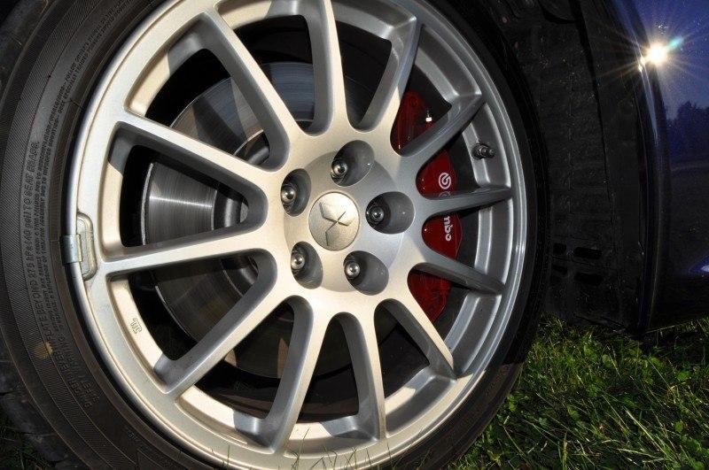 CarRevsDaily.com - 2014 Mitsubishi Lancer Evolution GSR22