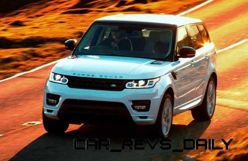 CarRevsDaily.com - 2014 Range Rover Sport Fuji White Driven Contest33