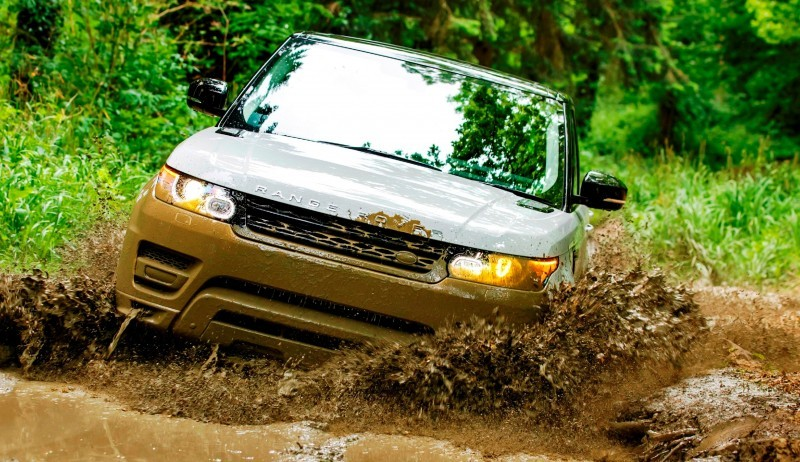 CarRevsDaily.com - 2014 Range Rover Sport Fuji White Driven Contest44