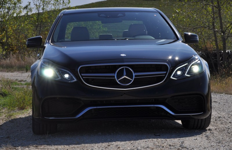 CarRevsDaily.com - Fun Car Gifs - 2014 E63 AMG 4MATIC S-Model in 30 High-Res Images11