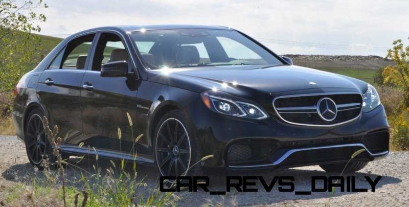 CarRevsDaily.com - Fun Car Gifs - 2014 E63 AMG 4MATIC S-Model in 30 High-Res Images16