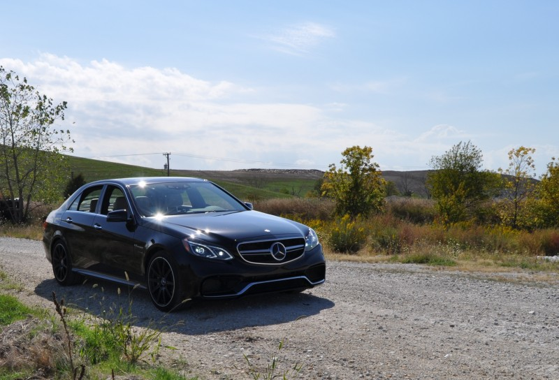 CarRevsDaily.com - Fun Car Gifs - 2014 E63 AMG 4MATIC S-Model in 30 High-Res Images17