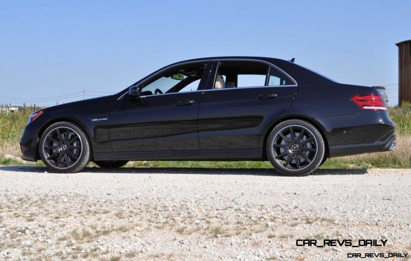 CarRevsDaily.com - Fun Car Gifs - 2014 E63 AMG 4MATIC S-Model in 30 High-Res Images6