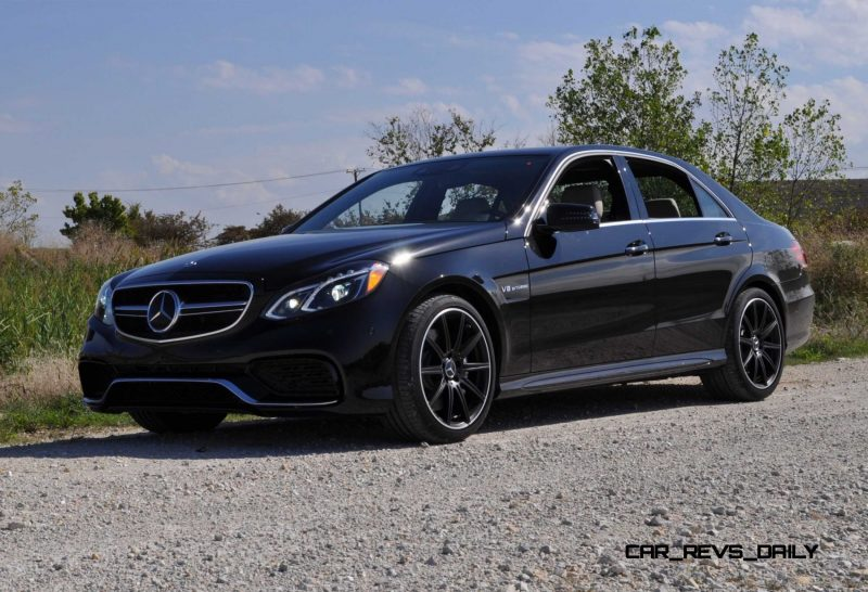 CarRevsDaily.com - Fun Car Gifs - 2014 E63 AMG 4MATIC S-Model in 30 High-Res Images9
