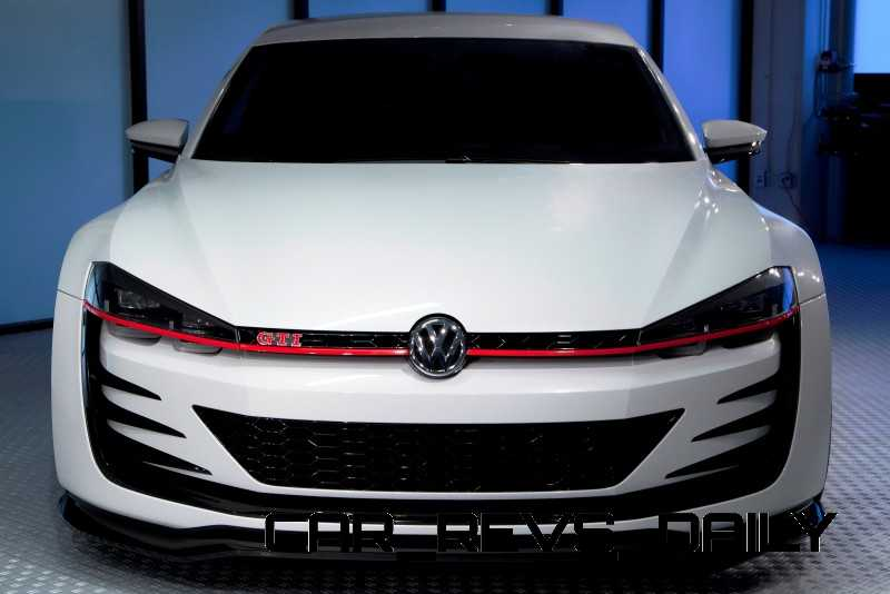 Design Vision Volkswagen GTI Concept - CarRevsDaily.com8