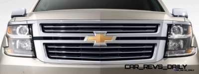 Evolution of the Chevrolet Suburban29