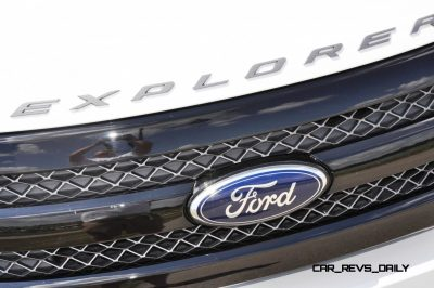 Ford Explorer Sport - Photo Showcase13