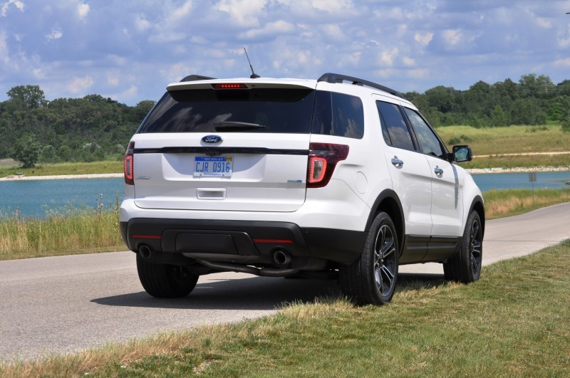 Ford Explorer Sport - Photo Showcase14