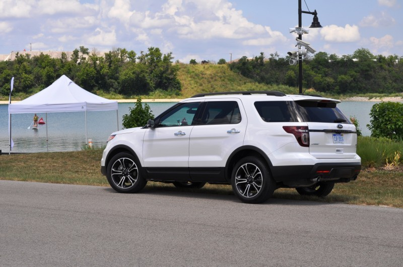 Ford Explorer Sport - Photo Showcase26