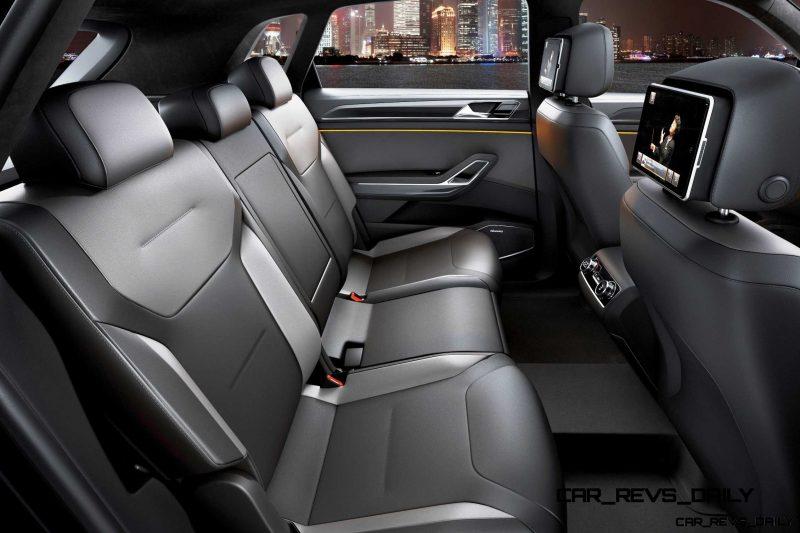 Hottest LA Debuts VW CrossBlue Coupe - Concept (3)