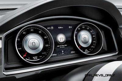 Hottest LA Debuts VW CrossBlue Coupe - Concept (4)